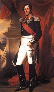 Leopold I