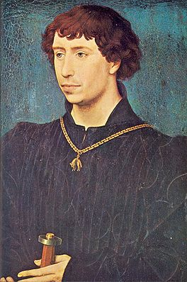 Charles le Téméraire - Karel de Stoute (1433-1477)