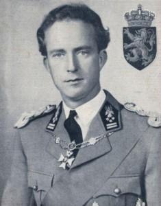 Le Roi/Koning Leopold III