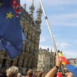 De Blijde Intrede in Leuven - La Joyeuse Entrée à Louvain