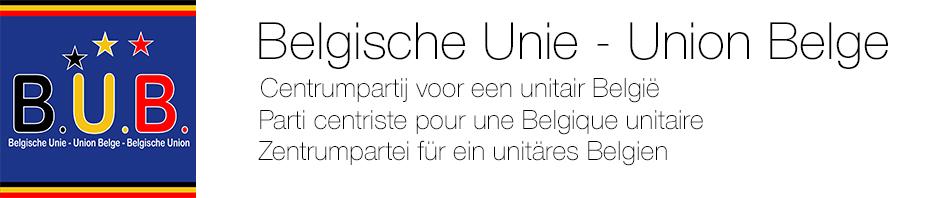 Belgische Unie – Union Belge