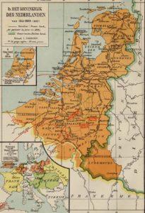 Nederland 1815-1839