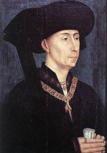Filips de Goede - Philippe le Bon