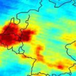 De vervuiling in België en onze buurlanden - la pollution en Belgique et dans nos pays voisins (bron-source: www.ademloos.be)