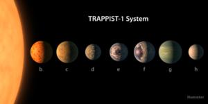 Photo Nasa. JPL-Caltech