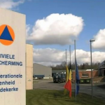 De civiele bescherming te Liedekerke - la protection civile à Liedekerke (bron-source: www.ringtv.be, fotograaf onbekend-photographe inconnu)