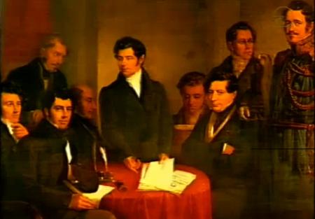 1830: het voorlopige bewind - le gouvernement provisoire